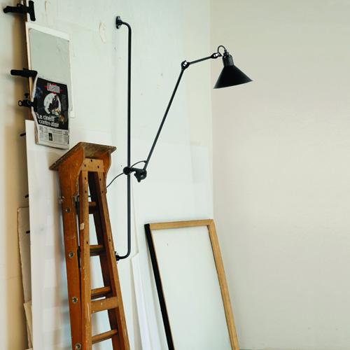 lampe gras design