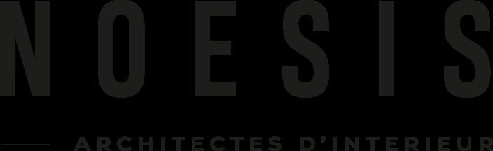 Logo Noesis Architecture Intérieure et Décoration Annecy
